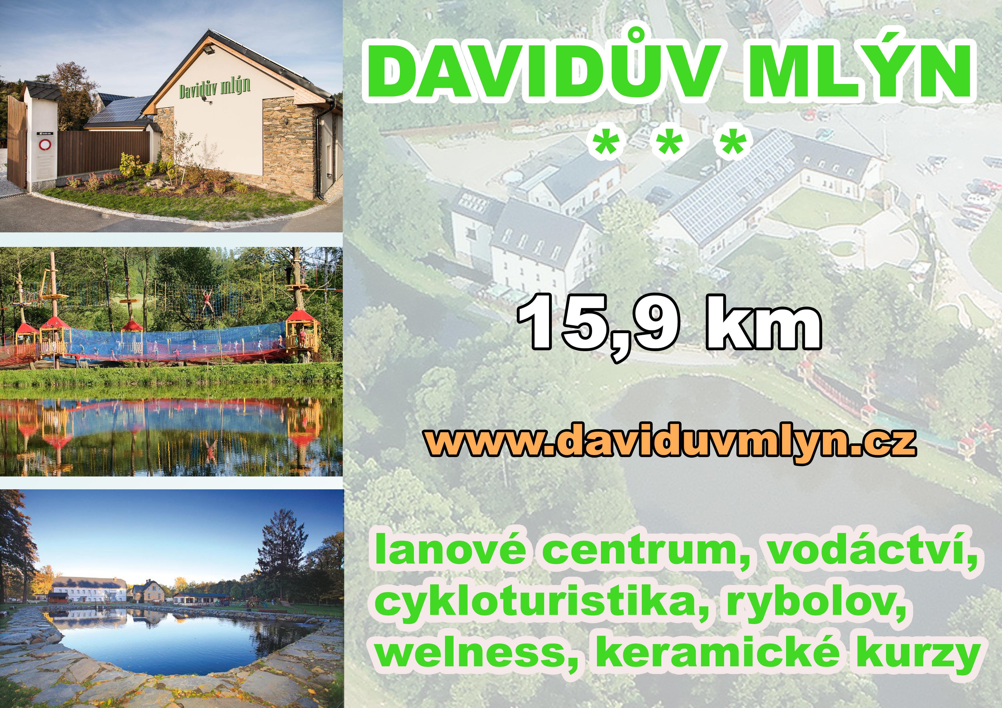 daviduv mlyn